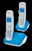 TELÉFONO INALÁMBRICO - AT4101-2